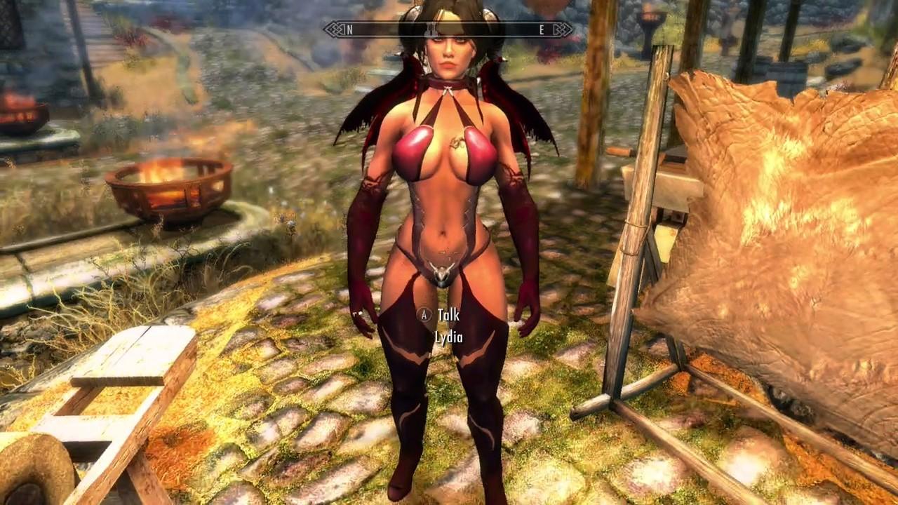 Skyrim mod hentaiclassic for casual@todorazor.com