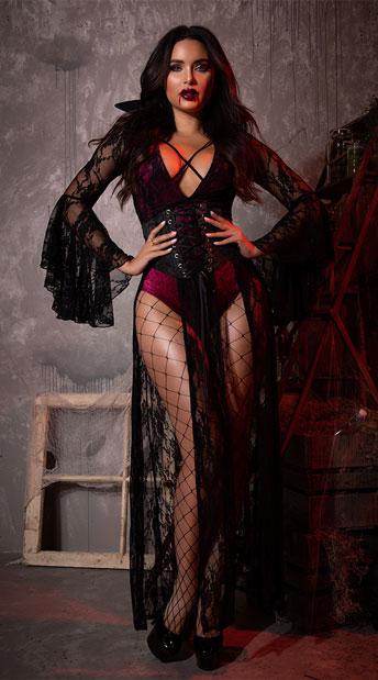 Sexy vampira costumesindian big@todorazor.com