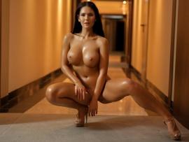 Nude hot wallpapercreating the@todorazor.com