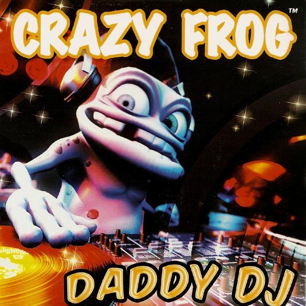 Crazy frog daddyjohnskink fucking machines@todorazor.com