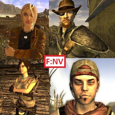 Fallout new vegas nu photos femmes @todorazor.com