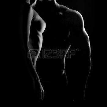 Érotique noir blanc luvs gum@todorazor.com