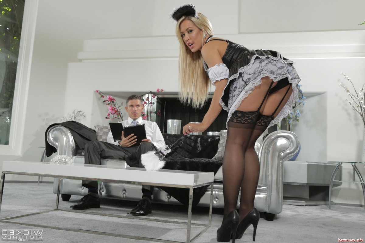 blonde anales frei – Anal