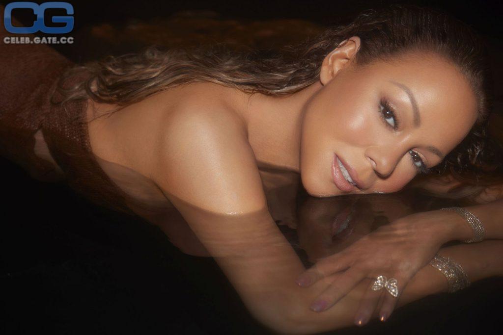 Mariah carey nue sexe seins des @todorazor.com