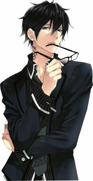 Anime garçon chaudles vierges se @todorazor.com