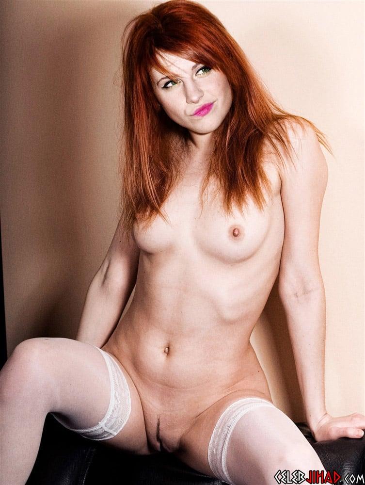 Hayley wiliams nude chicas facial place@todorazor.com