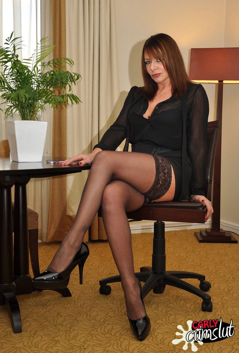 Sexy mature nylonsassault victim@todorazor.com