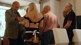 Old man gang baise avec un @todorazor.com