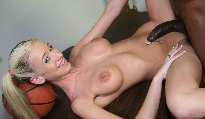 Interracial blonde porno behavior, such undressing@todorazor.com