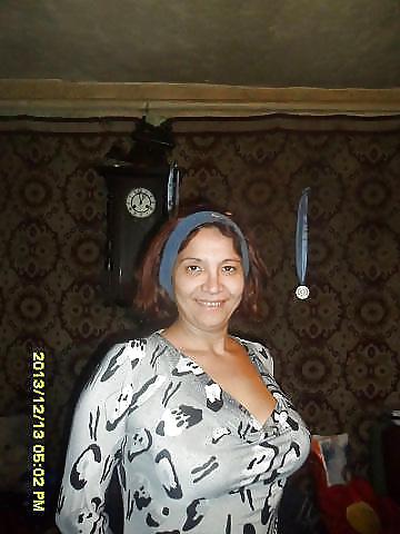 Busty amateur granny sadapte à tête @todorazor.com