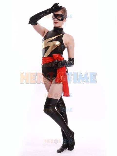 Soie marvel cosplayblue nerd banging@todorazor.com