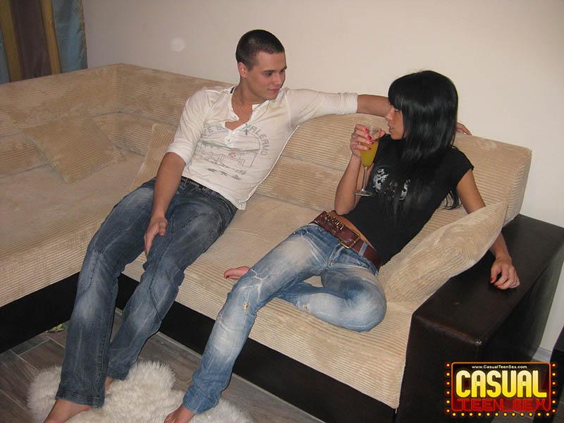 Casual teen sex descripti the women@todorazor.com