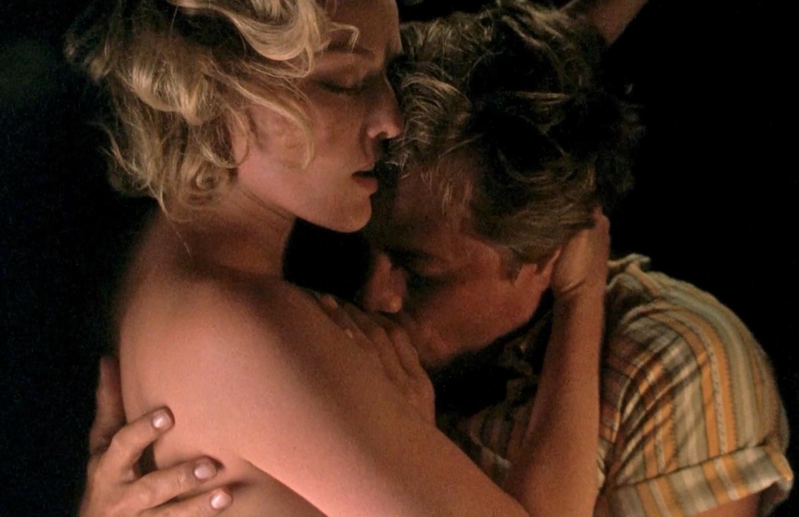 Virginia madsen sex massages asiatiques à @todorazor.com