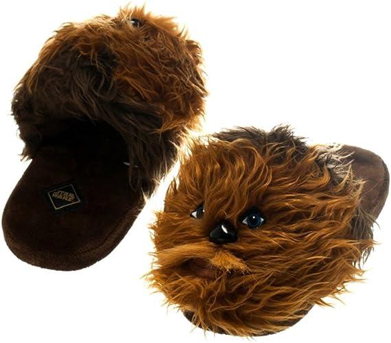 Chewbacca des chaussons les femmes s @todorazor.com