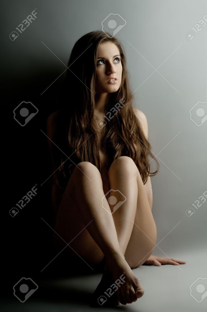 Aux cheveux gris british teen nudiste@todorazor.com