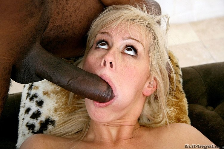 interracial mariages sont impie – Pornostar