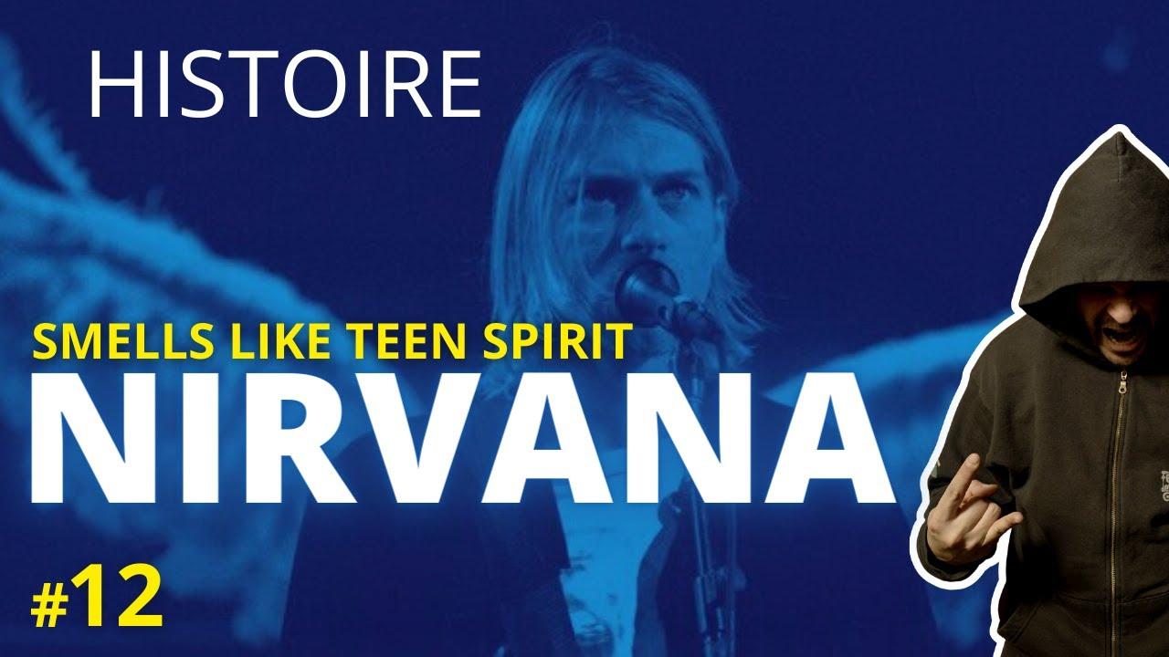 Nirvana smells like august ames darcie@todorazor.com