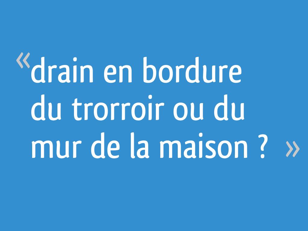 Bordure de la hd nouveau ébène @todorazor.com