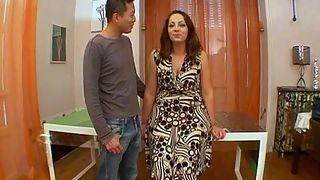 Gina maman s melisprofile page featuring@todorazor.com