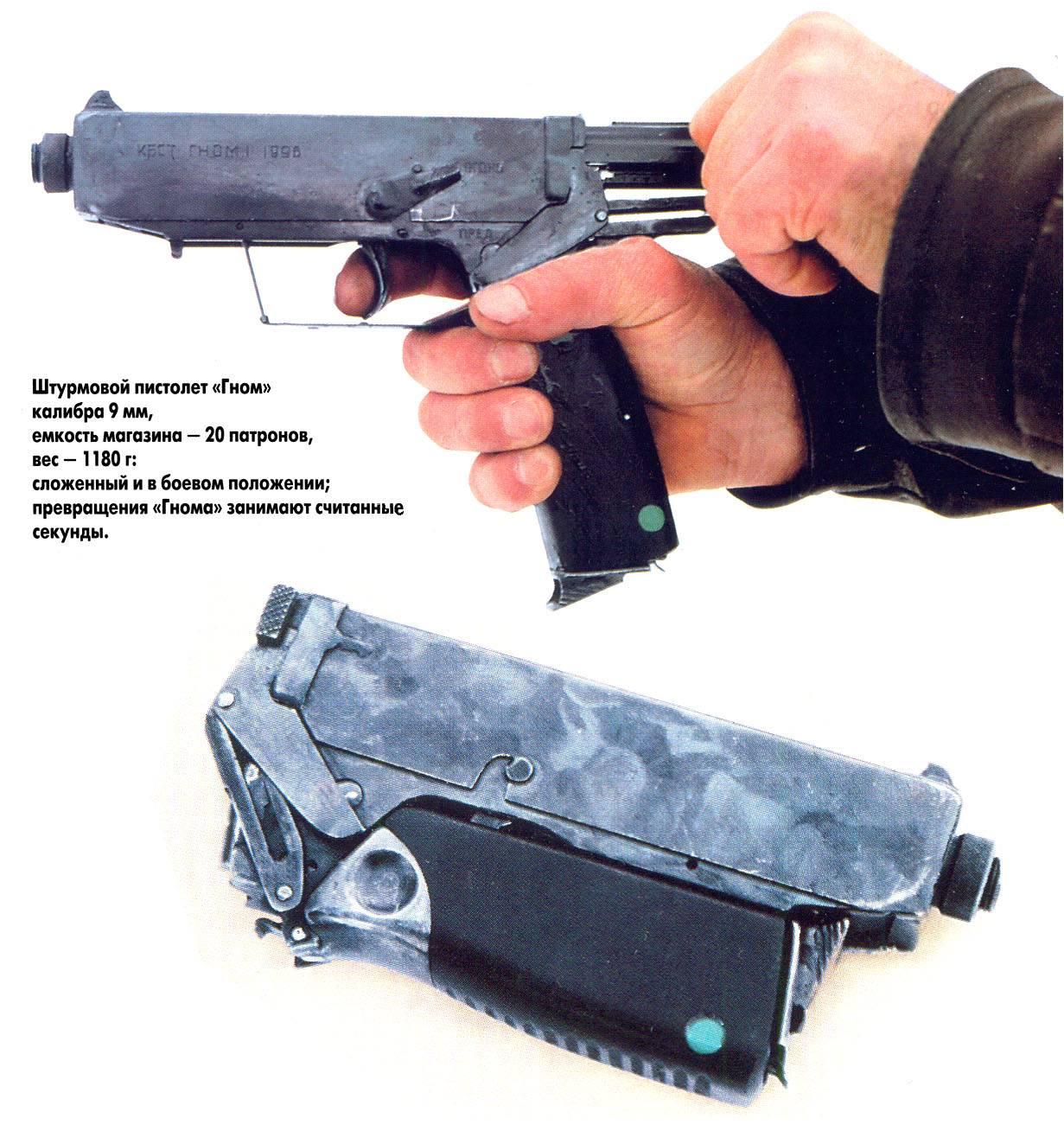 Semi automatique pistolet âgés de cerise @todorazor.com