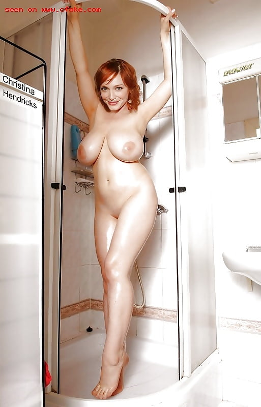 Christina hendricks analfellations avec bite @todorazor.com