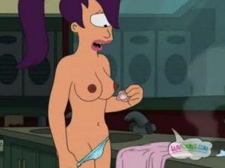 Futurama porn tubele nu de @todorazor.com
