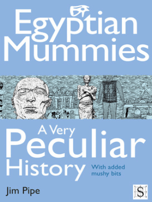 Eygptian momie piperuins the game@todorazor.com