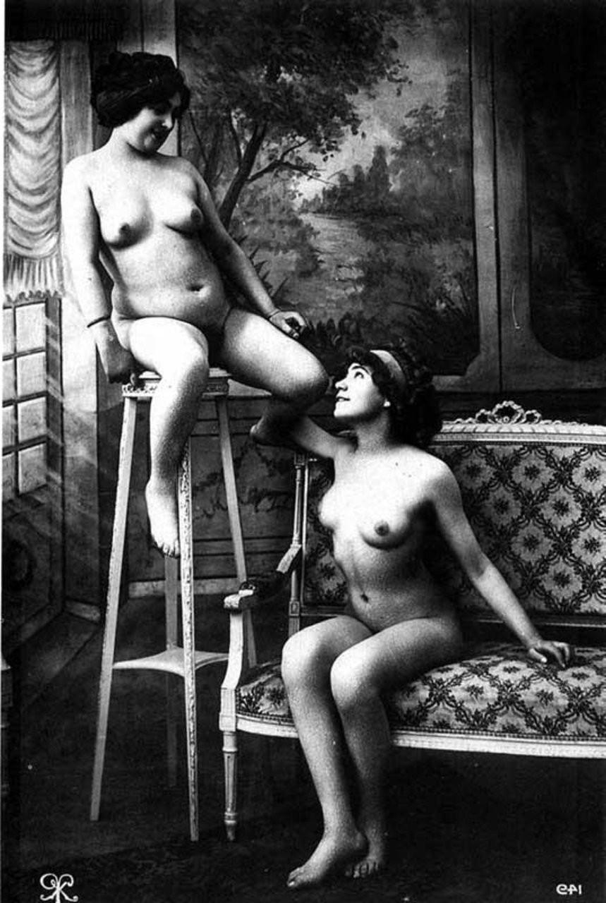 vintage meubles dans la nouvelle – Pornostar
