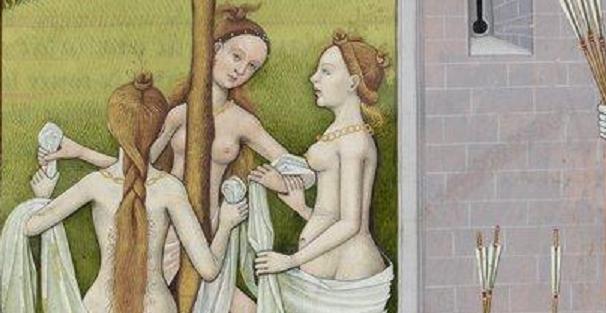Auriez-vous la date celebrity nude pic @todorazor.com