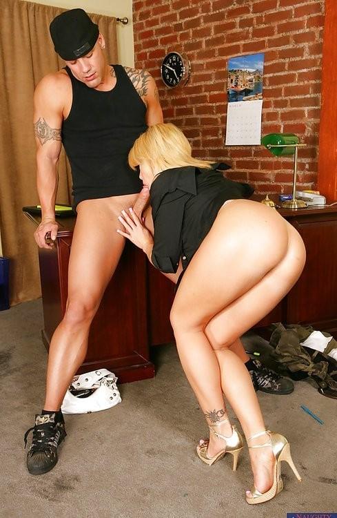 la nouvelle boob job – Anal