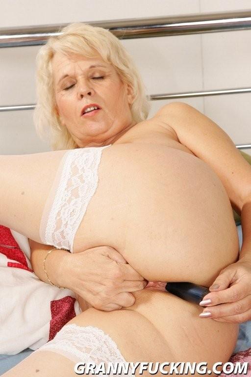 maman veut sa culotte baisée – Strumpfhose