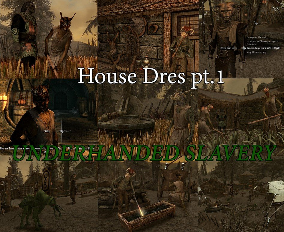 Morrowind adulte modssite de rencontres @todorazor.com