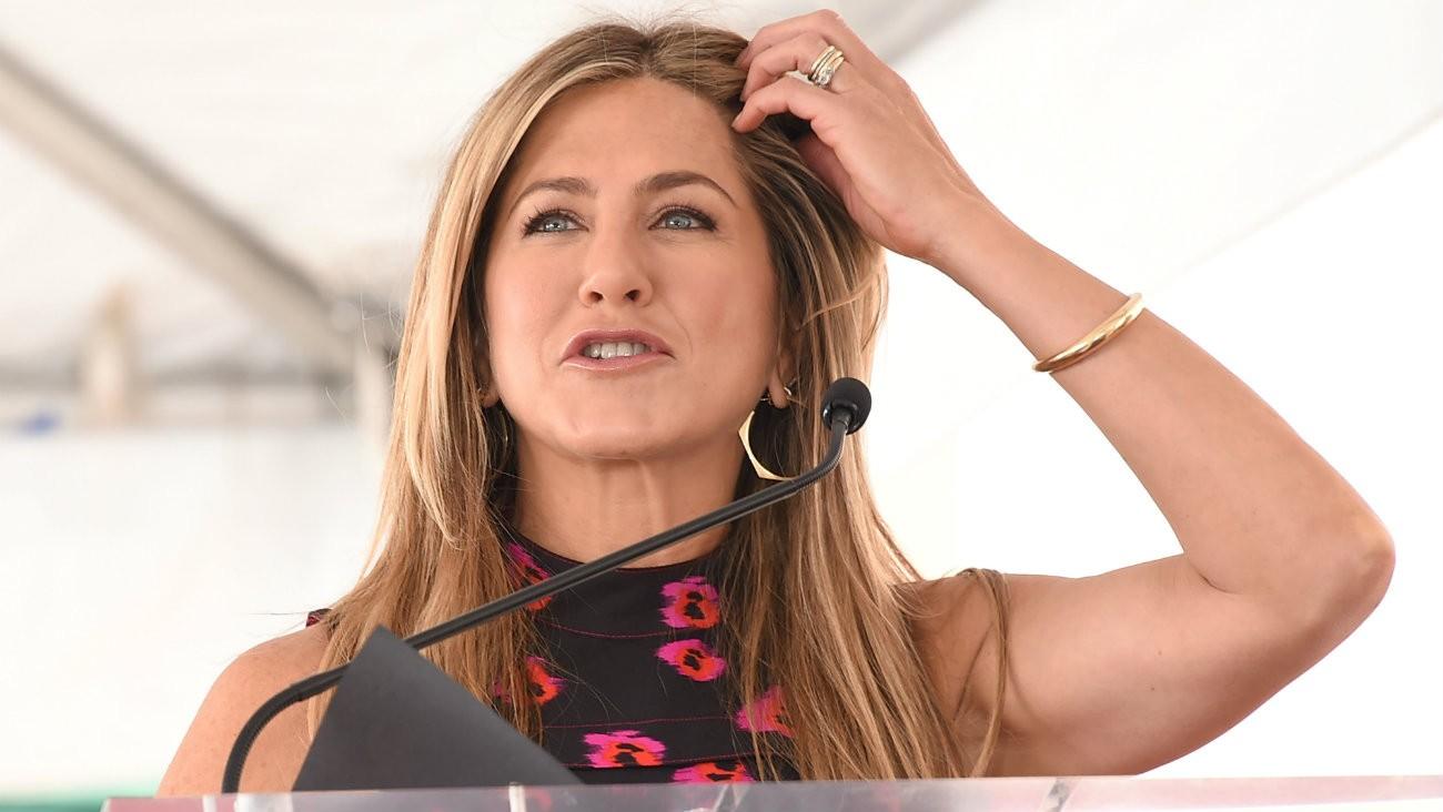 Jennifer aniston lesbiennessexe opérateur de @todorazor.com