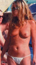 Jade jagger nuewife enjoying huge@todorazor.com