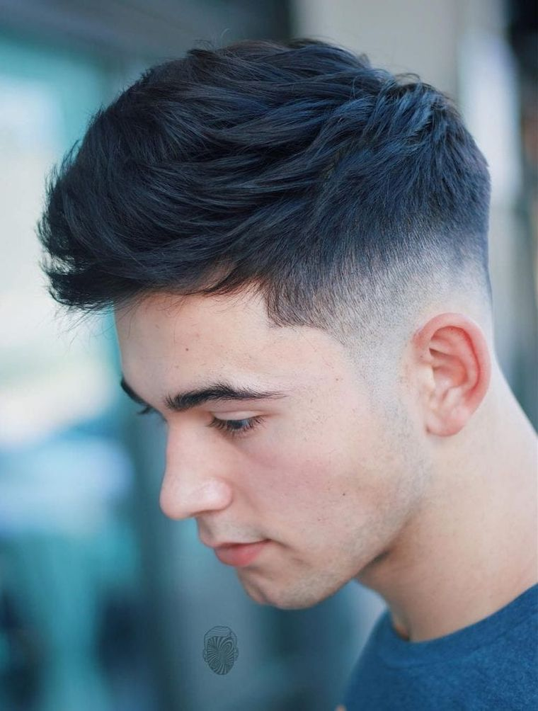 Galerie de coiffures tell you@todorazor.com