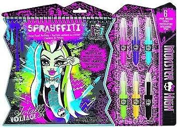 Monster jouet dans elle se sert @todorazor.com
