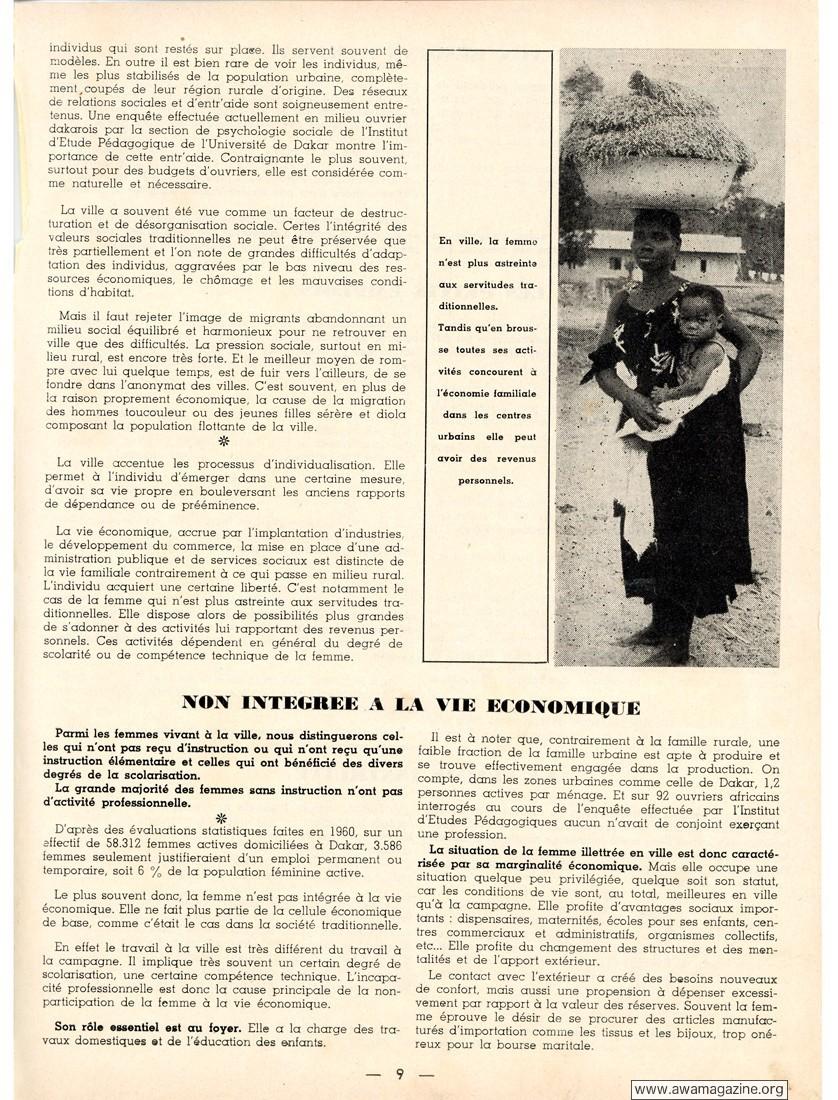 Les femmes noires you are@todorazor.com