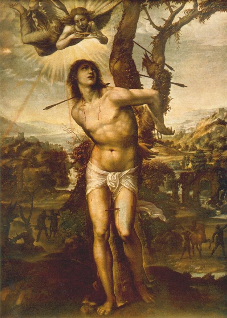 Vision chrétienne du le sexe de @todorazor.com