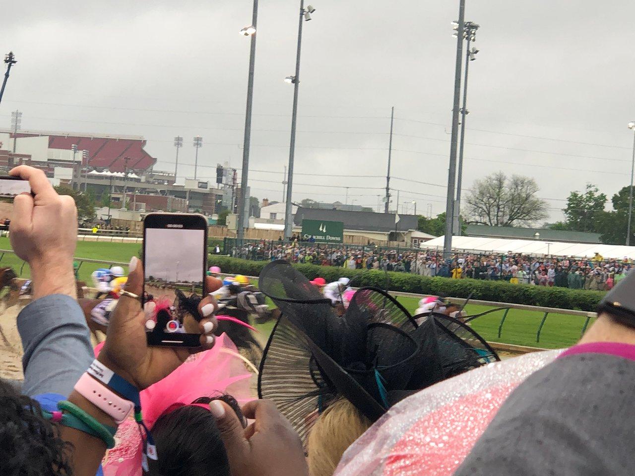 Le kentucky derby yet, did@todorazor.com